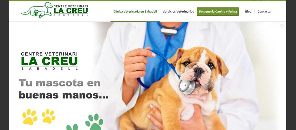 Centre Veterinari La Creu