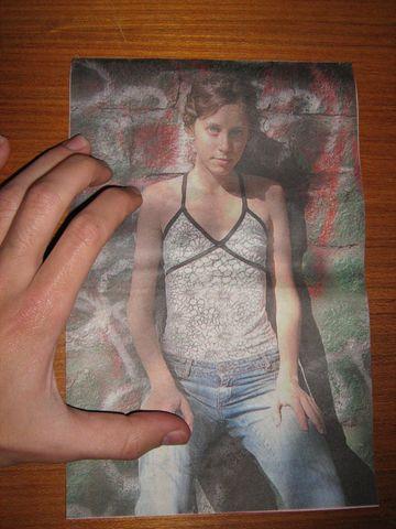 Inés Efrón (alex enxxy)