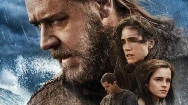 21st Century Noah's Ark