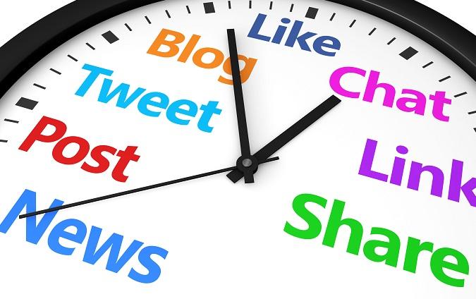 Is Social Media Making Us Crazy?