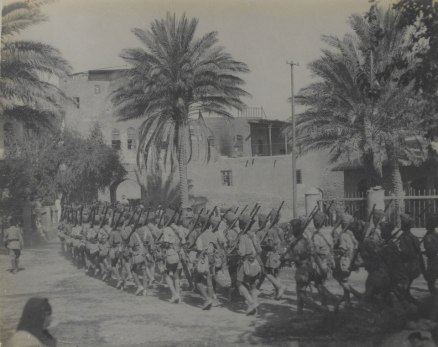 Mc. The National Army Museum, From an album of 103 official photographs compiled by Colonel A H McCleverty, 2nd Queen Victoria's Own Rajput Light Infantry.