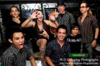 KK's newest band Switch Groove at Rumba