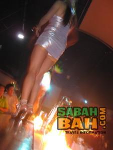 B.E.D. - Kota Kinabalu's Best Entertainment Destination