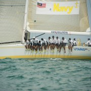 Borneo International Yachting Challenge (BIYC)