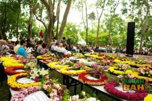Sandakan Memorial Day