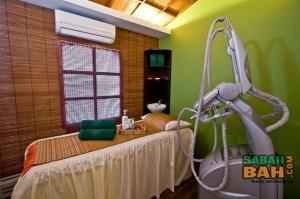 AC Beauty Lane - Wellness and Spa Treatments, Kota Kinabalu, Sabah