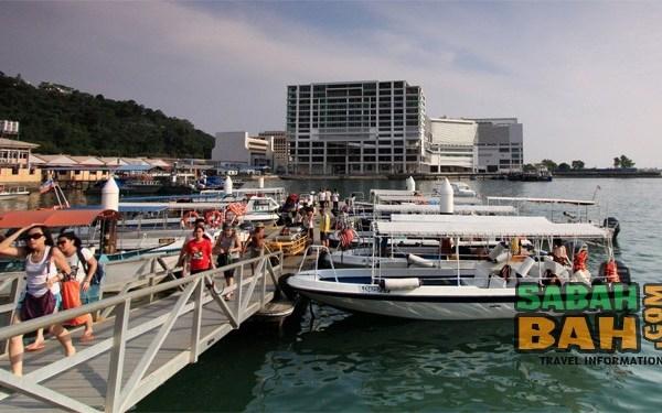 Diverse Borneo - PADI 5 Star IDC Dive Centre in Kota Kinabalu, Sabah