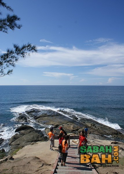 Tip of Borneo, Kudat, Sabah