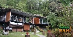 J Residence Accommodation near Kinabalu Park and Mt Kinabalu