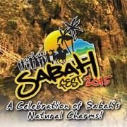 Sabah Fest, celebrating cultural diversity during the month of Harvest Festival