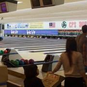 Tenpin Bowling at CPS Bowl in Centre Point Sabah, Kota Kinabalu