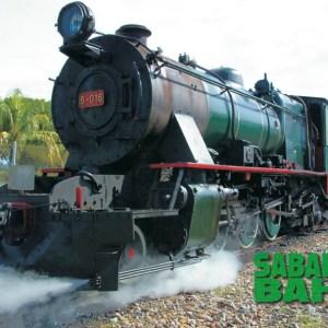 Book the North Borneo Railway in Kota Kinabalu, Sabah