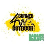 Borneo 4wd & Outdoor Show, Kota Kinabalu, Sabah