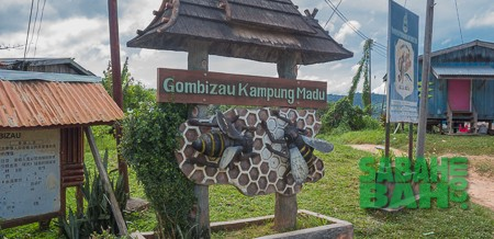 Gombizau Honey Bee Farm - Tip of Borneo Day Tour - Book online at SabahBah.com