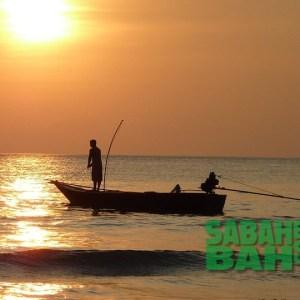 Sabah International Fishing Tournament, Kota Kinabalu, Sabah