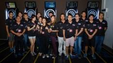 Vdarts Sabah Closed Soft Tip Championship 2014