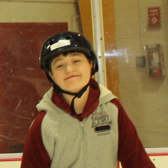 Sam Perison – July Athlete of the Month