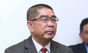 Sabah ke arah gerbang utama kemasukan perdagangan BIMP-EAGA