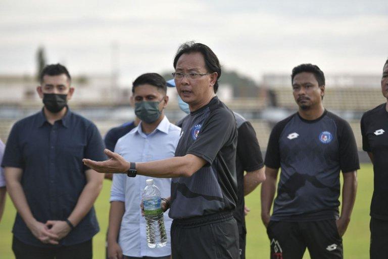 Piala BMR Mampu Cungkil Bakat Baharu