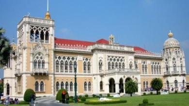 Photo of Парк возле Дома правительства Таиланда пересадят по фэншую
