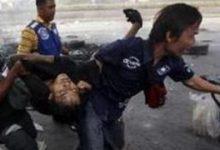 Photo of Двое погибших при взрыве в апартаментах (Фото)
