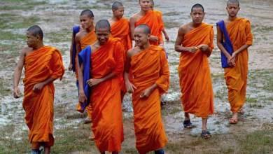 Photo of Ситуация в Таиланде: природные невзгоды