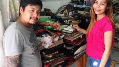 Photo of Тридцатилетний семейный бизнес в Паттайе