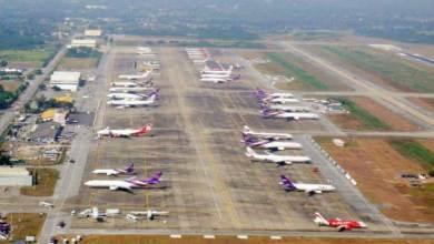 Photo of Развитие аэропорта У-Тапао