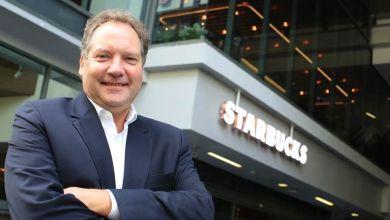 Photo of Starbucks открыл свой самый большой филиал в Таиланде