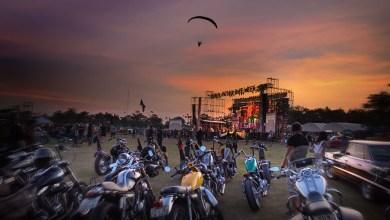 Photo of Burapa Bike Week в эти выходные в Паттайе