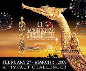 41stBangkokGems Jewelry Fair banner