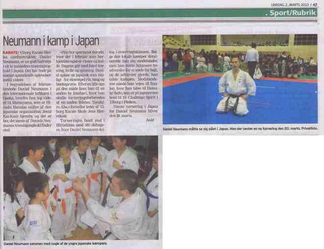 Neumann-i-kamp-i-Japan