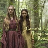 """5 Fuertes Críticas a la Quinta Temporada de """"Game of Thrones"""" Parte 1/2 (Reseñas X)"""