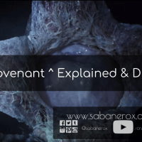 Alien: Covenant ^ Explained & Dissected