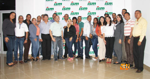 Comunicadores en ISM