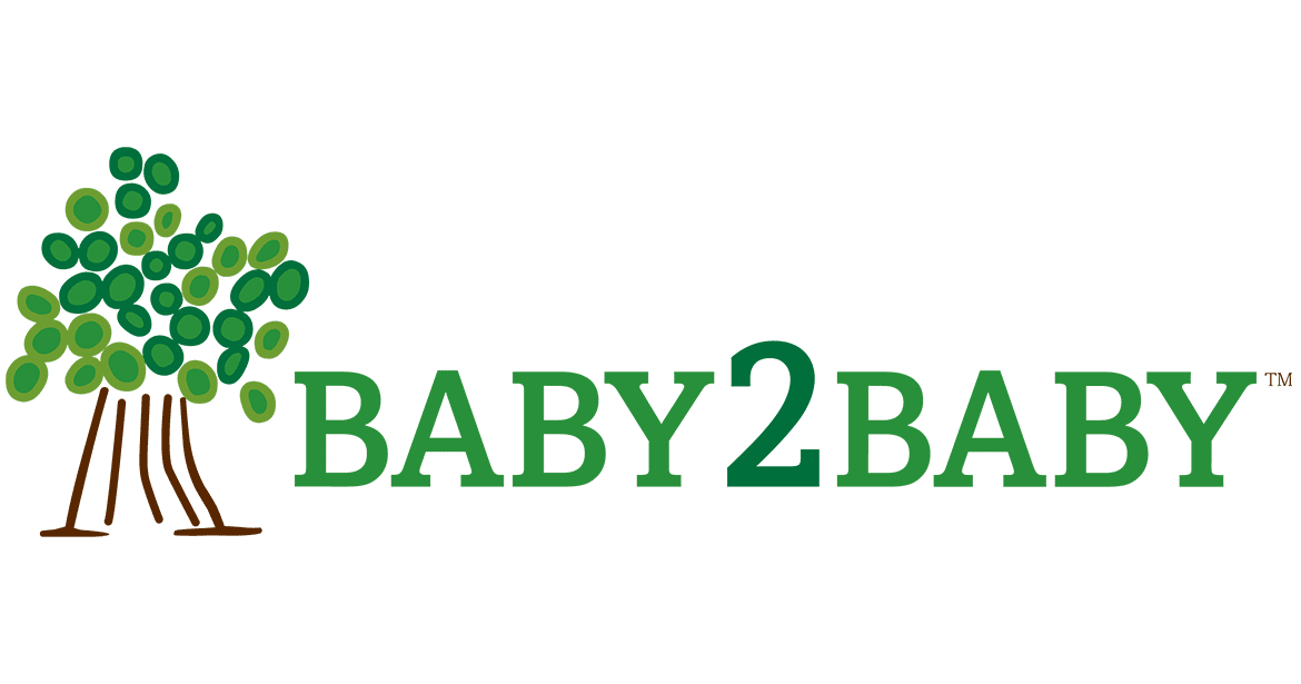Baby2Baby Partnership with Saban Glass