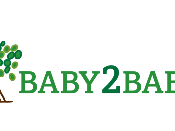 Baby2Baby Partnership with Saban Glass