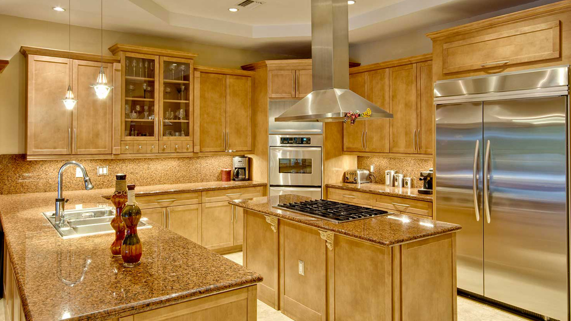 Kitchen Renovation Rochester Ny