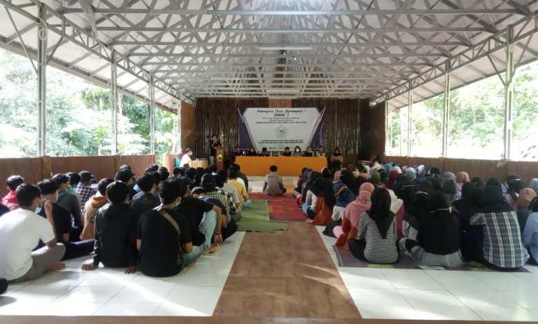 Kumandang Banten Gelar BADAK Raya