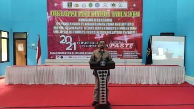 Ombudsman Banten Dorong UPT Kumham Se-Serang Raya WBK/WBBM