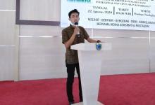 Kumandang Banten Dukung Laporan Masyarakat