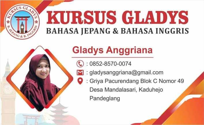 Kursus Gladys