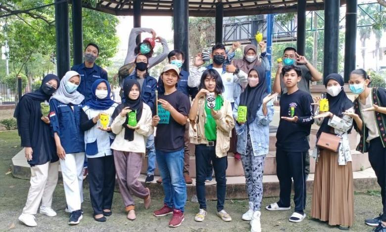 Komite Persiapan Rehabilitasi Kota Serang
