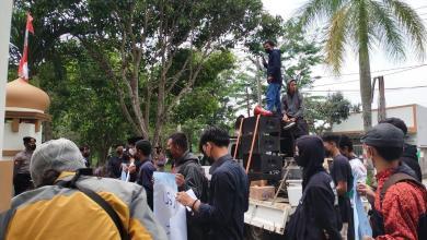 Klinik Al furqon di Demo