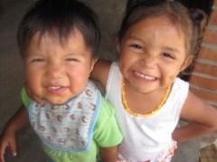 Sabbatårs Volontør Camilla på Filippinerne