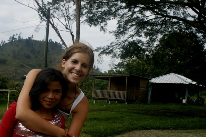Frivillig Volontør i Honduras Sabbatår