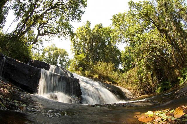 Malawi Natur Sabbatår