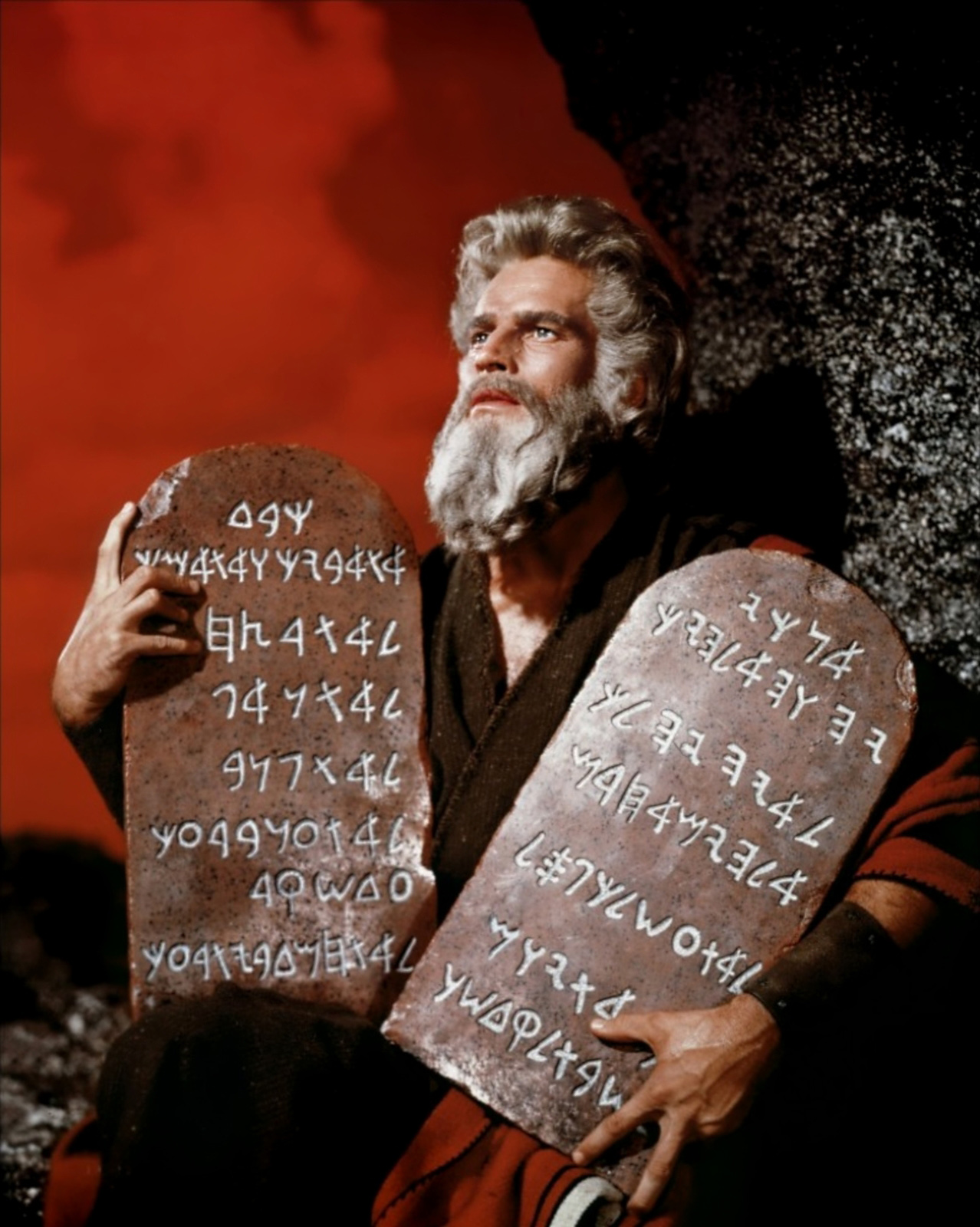 The Ten Commandments God S Guide To Relationships