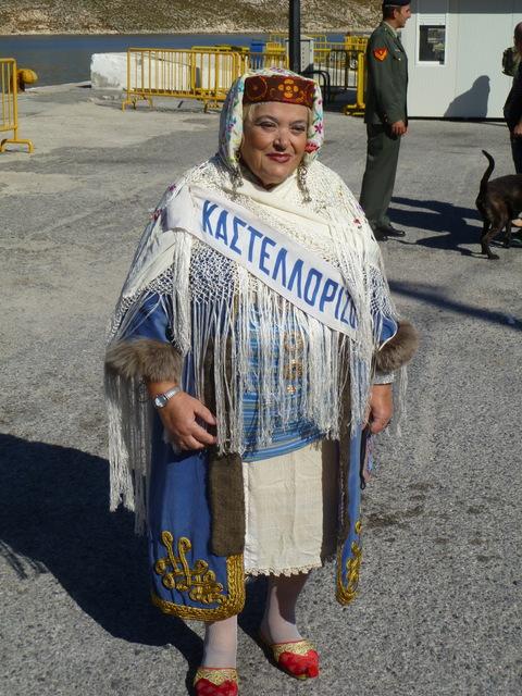 Ms. Kastellorizo