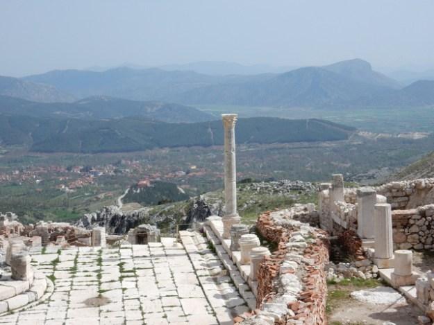 Sagalassos (ancient city)